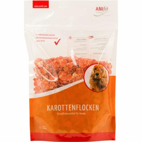 Karottenflocke 600g (1 Stück)